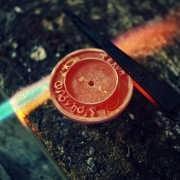 Mercury Practical Wisdom Talisman Silver (*Limited Edition*) 863