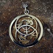 Neptune in Pisces Talisman Silver (*Limited Edition*) 874