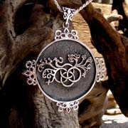 Personalized Cosmic Sigil Talisman 595