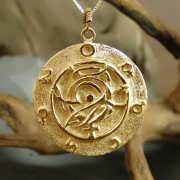 Seven Become One Talisman Gold (*Sold Out!*) 819
