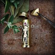 The Solar Power Talisman Gold (*Limited Edition*) 846