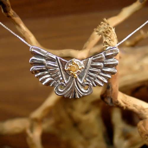 Equinox Talisman Silver and Gold (*Limited Edition*)