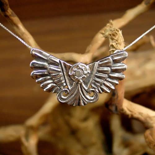 Equinox Talisman Silver (*Sold Out!*)