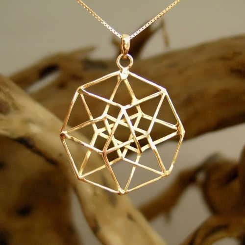 Tesseract - Gold