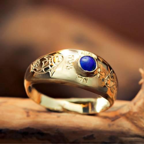 Anello del destino - oro