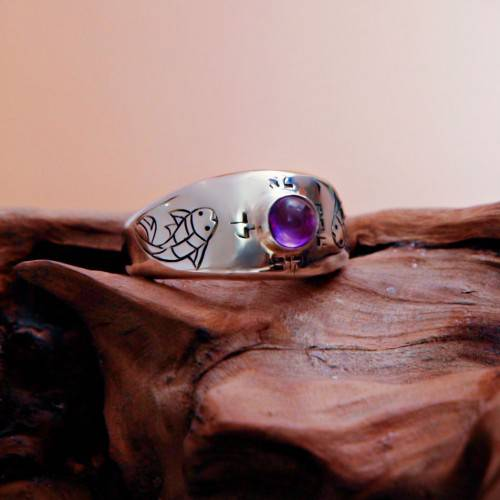 Destiny Ring Silver