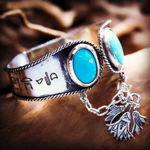 Ka bracelets