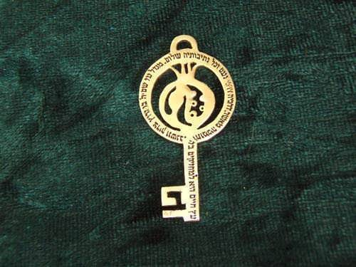 Key of Longevity Gold