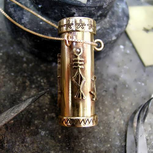 Sirius Rising Talisman Gold (*Limited Edition*)