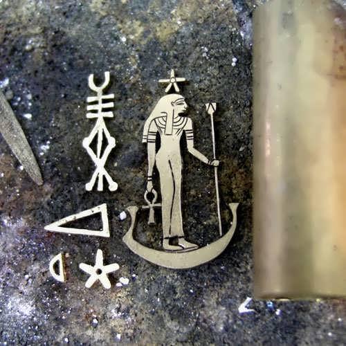 Jupiter Exaltation Talisman