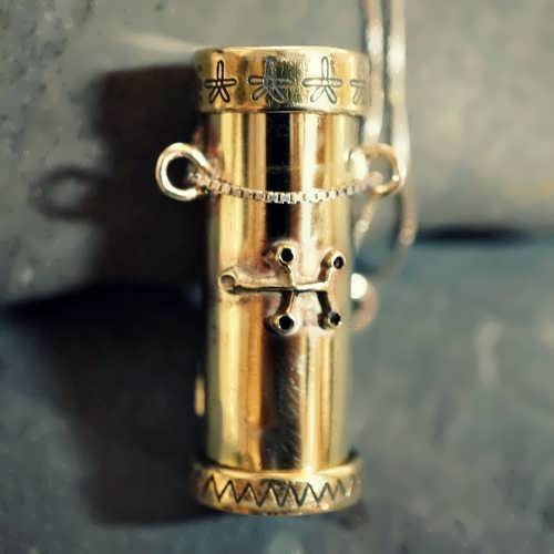 Spica Talisman Gold (*Sold Out!*)