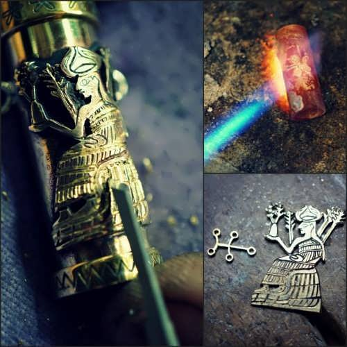 Spica Talisman Gold (*Limited Edition*)
