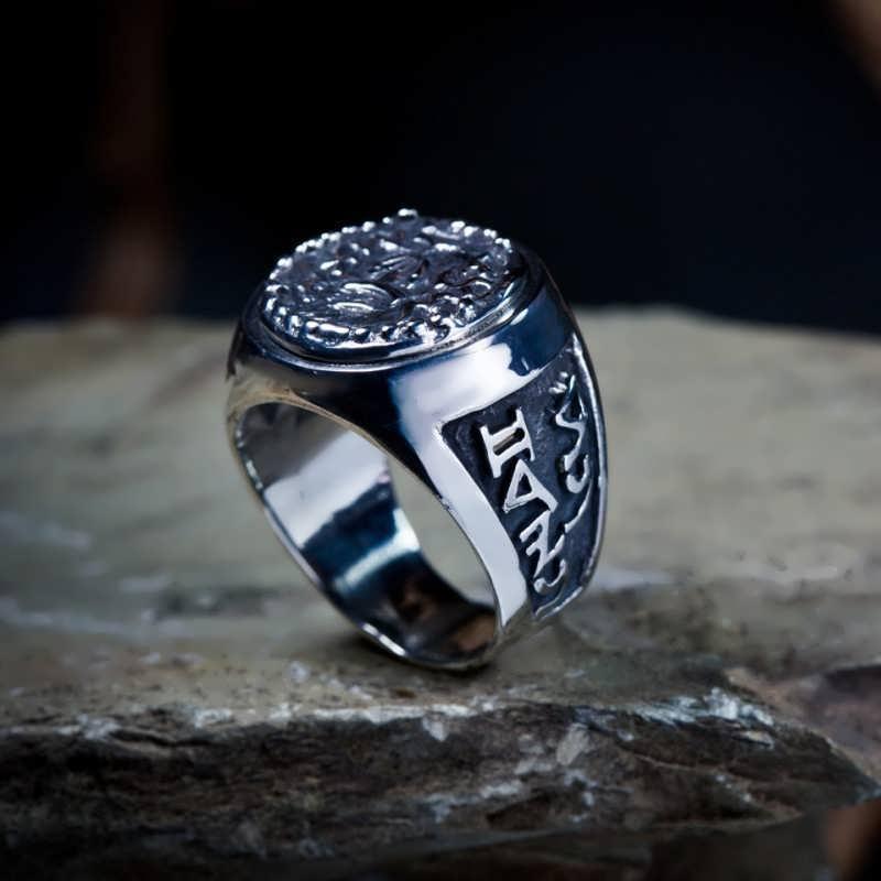 Rebels Ring