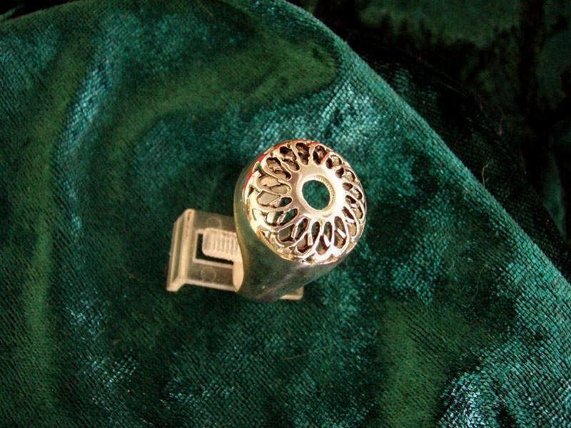 Torus Ring