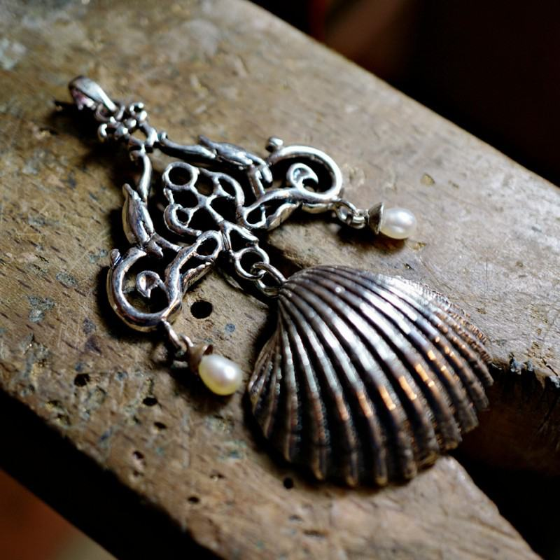 Venus Seashell                                 Talisman