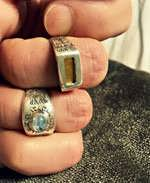 Aliam Wearing Ka Gold Jewelry Design