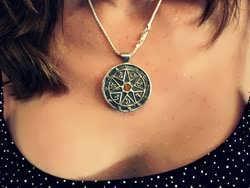 7 metals Chaldean astrology talisman