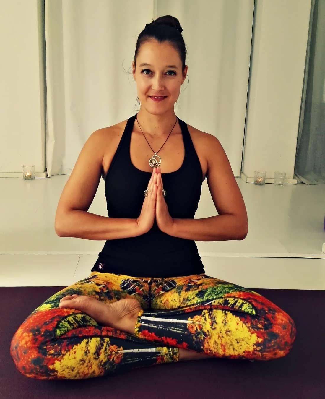 Meditation as a Healing tool
