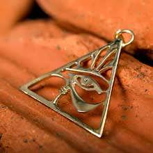 Eye of Horus Gold