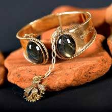 Ka Armband – Gold