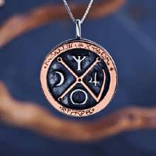 The Jupiter-Venus Talisman Silver (*Limited Edition*)