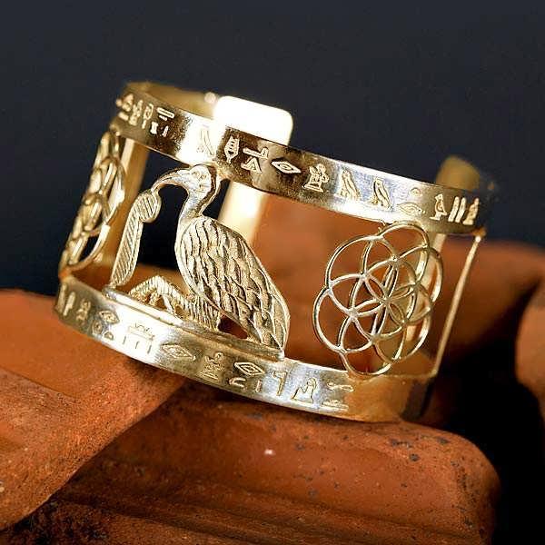 Egyptian Symbolism