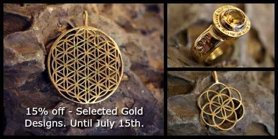Special Selected Gold Jewelry