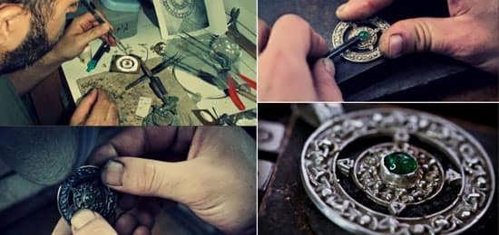 Ka Gold Jewelry Authentic Sacred