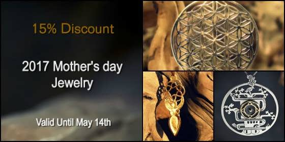 2017 Mother's Day Jewelry
