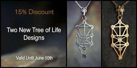 Tree of Life New Designs