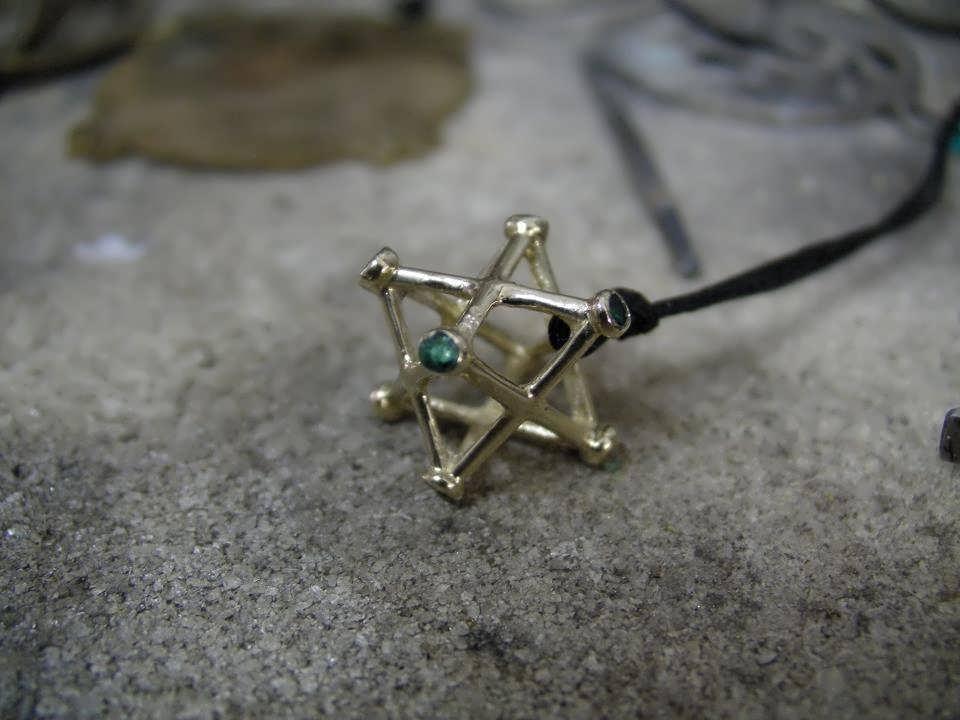 Merkaba Star