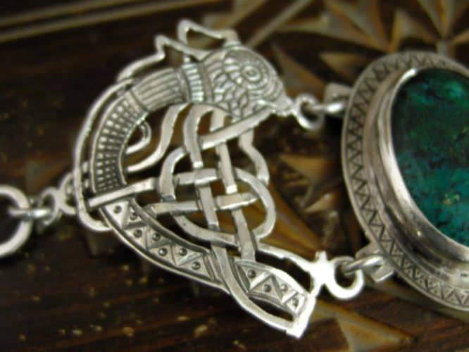 viking 39 s freedom bracelet david weitzman jewelry blog. Black Bedroom Furniture Sets. Home Design Ideas