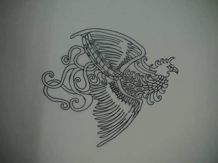 Diagram of The Phoenix