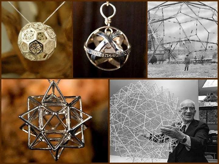 Article About Buckminster Fuller