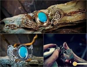 Viking s Freedom Bracelet_080816