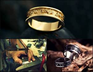 Diligo Ergo Sum Ring_140117