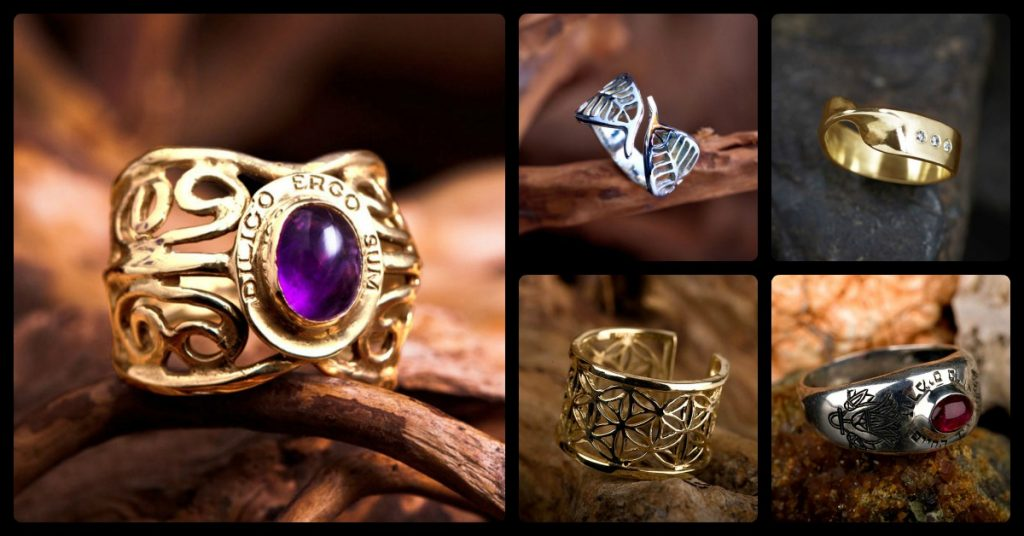 David's Wedding and Engagement rings designs