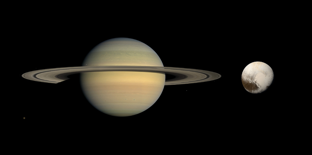 saturn pluto conjunction 12th of january