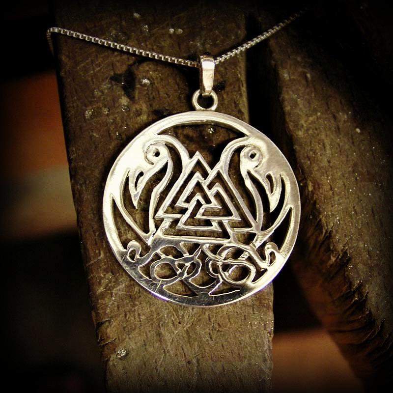 Odin's Knot